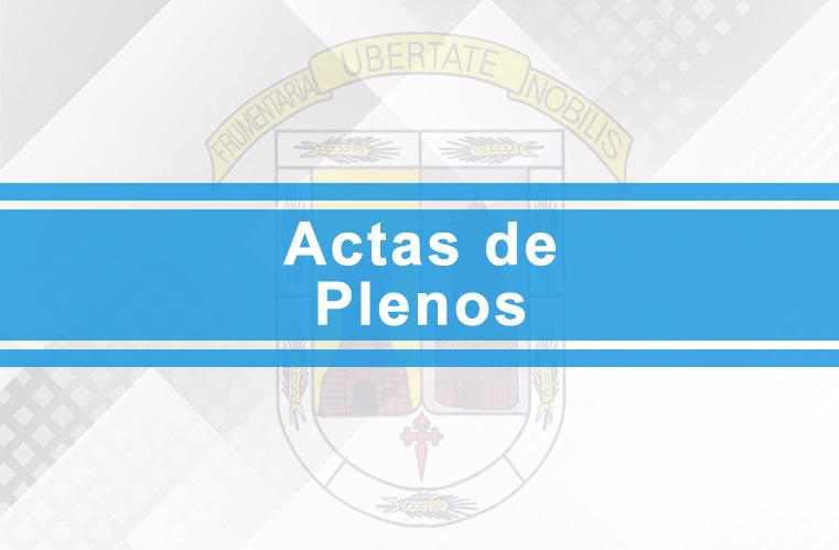 Acta 4 – 26 abril 2021 – Ordinaria