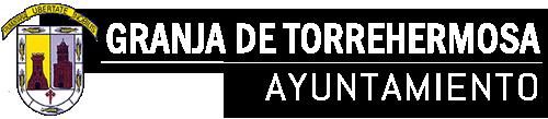Excmo. Ayuntamiento de Granja de Torrehermosa Logo